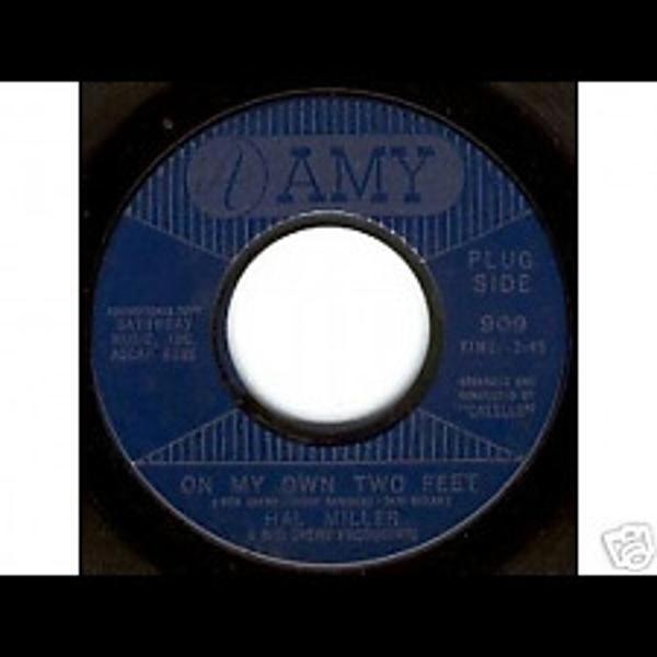 Музыка от Hal Miller в формате mp3