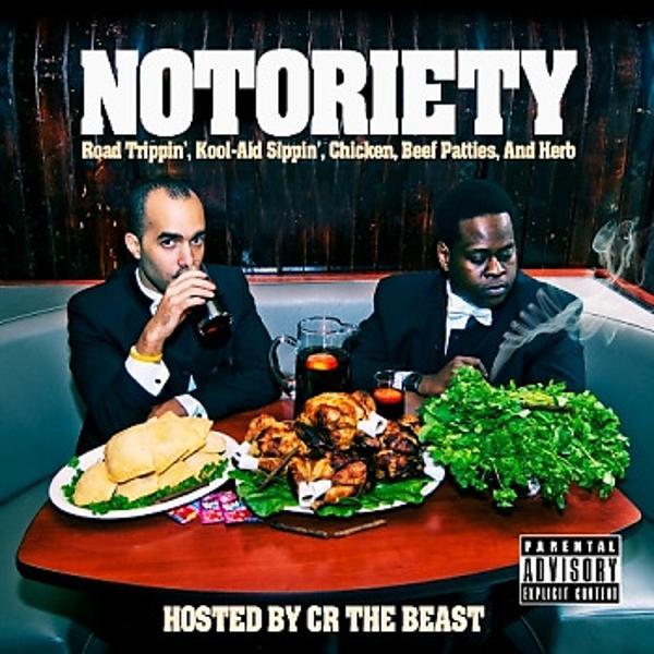 Музыка от Notoriety в формате mp3