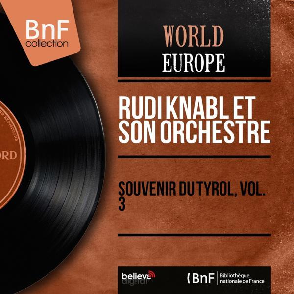 Музыка от Rudi Knabl et son orchestre в формате mp3