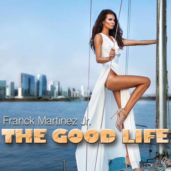 Музыка от Franck Martinez Jr. в формате mp3