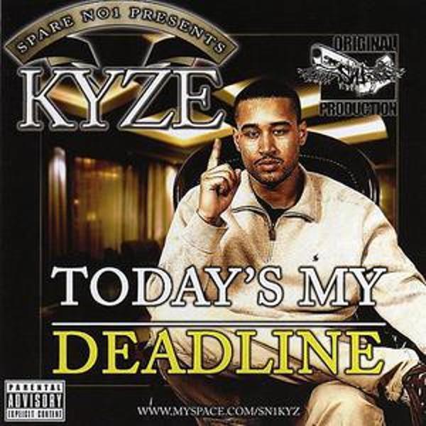 Музыка от Kyze в формате mp3