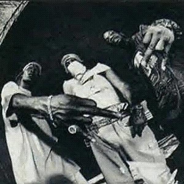 Музыка от Three 6 Mafia в формате mp3