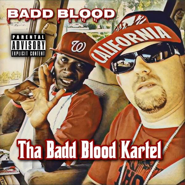 Музыка от Badd Blood в формате mp3