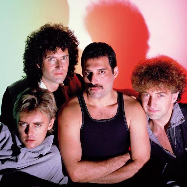 Музыка от Queen в формате mp3