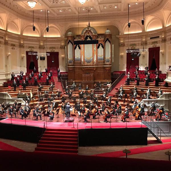Koninklijk Concertgebouworkest все песни в mp3