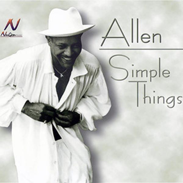 Музыка от Allen в формате mp3