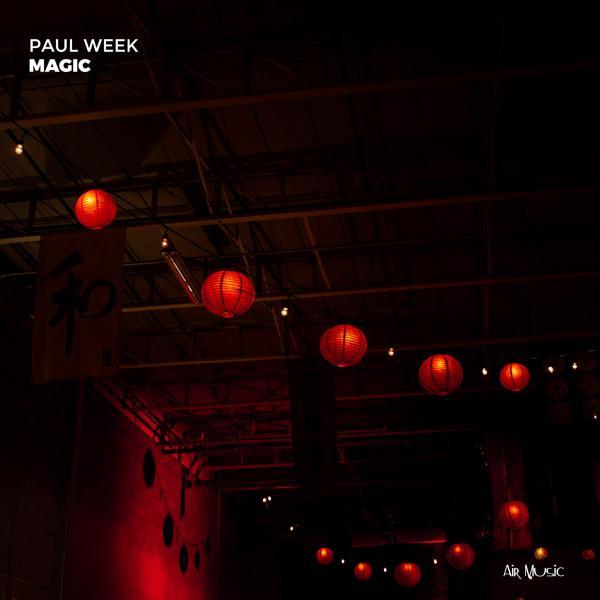 Музыка от Paul Week в формате mp3