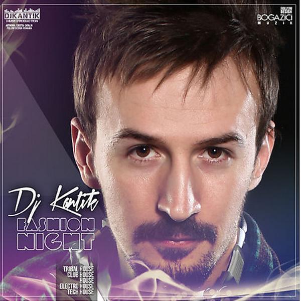 Музыка от Dj Kantik в формате mp3