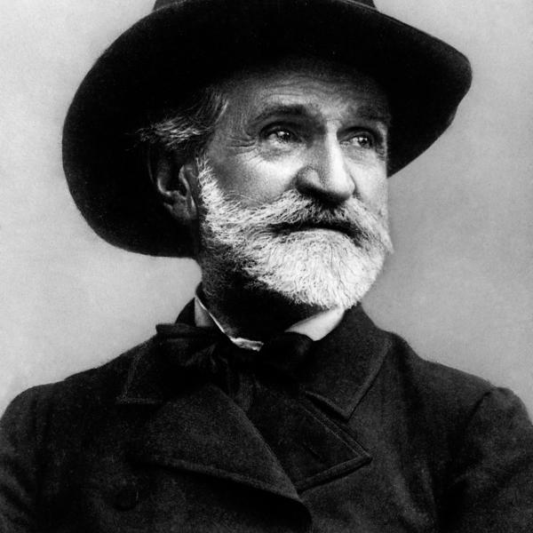 Музыка от Giuseppe Verdi в формате mp3