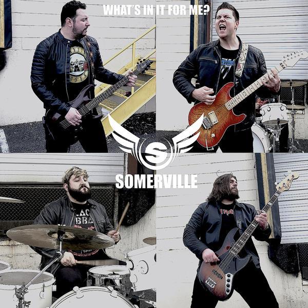 Музыка от Somerville в формате mp3