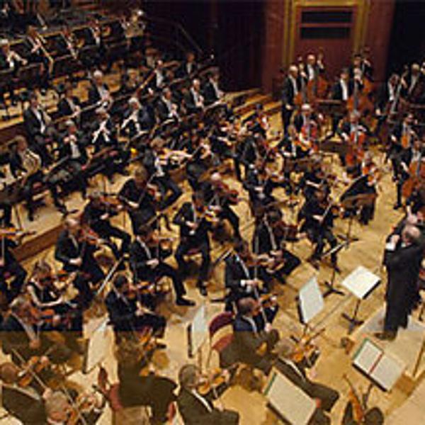 L'Orchestre de la Suisse Romande все песни в mp3