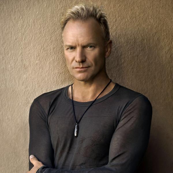 Музыка от Sting в формате mp3