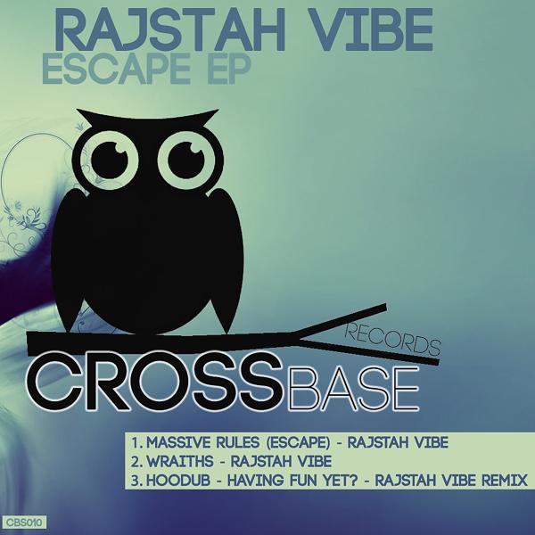 Музыка от Rajstah Vibe в формате mp3