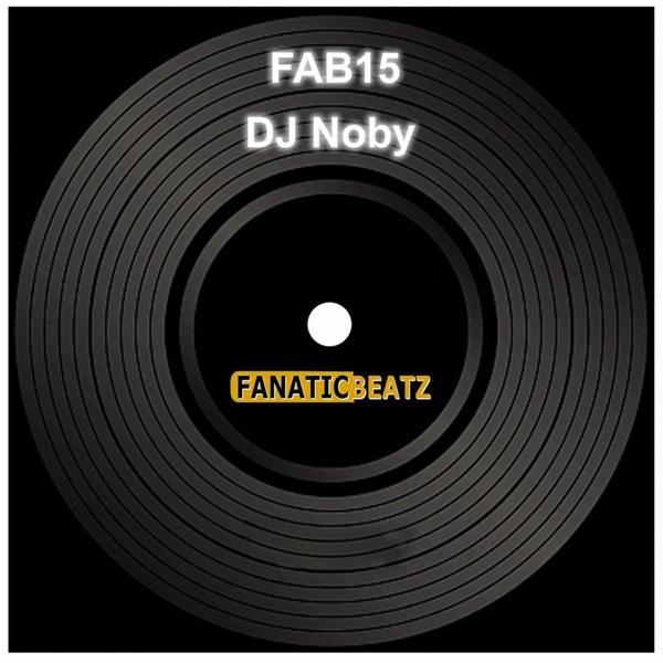 Музыка от DJ Noby в формате mp3