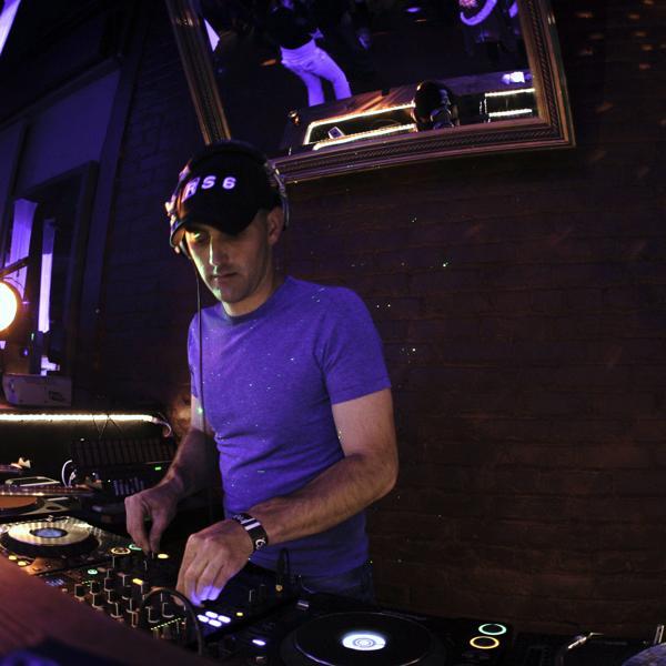 Музыка от DJ RPM в формате mp3