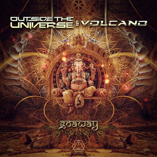 Музыка от Outside The Universe в формате mp3