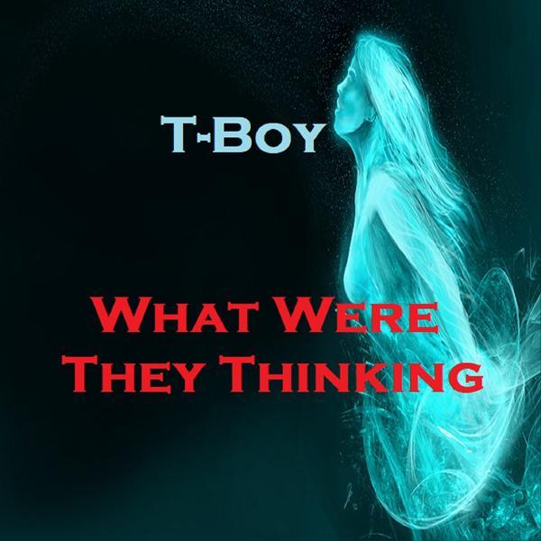 Музыка от T.Boy в формате mp3
