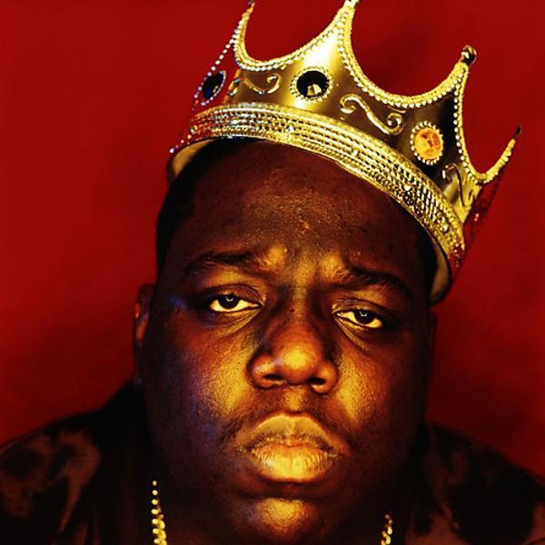 Музыка от The Notorious B.I.G. в формате mp3