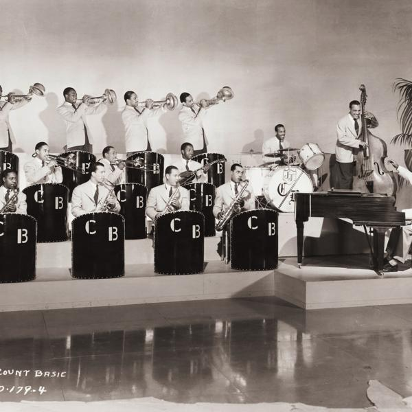 Музыка от Count Basie and His Orchestra в формате mp3