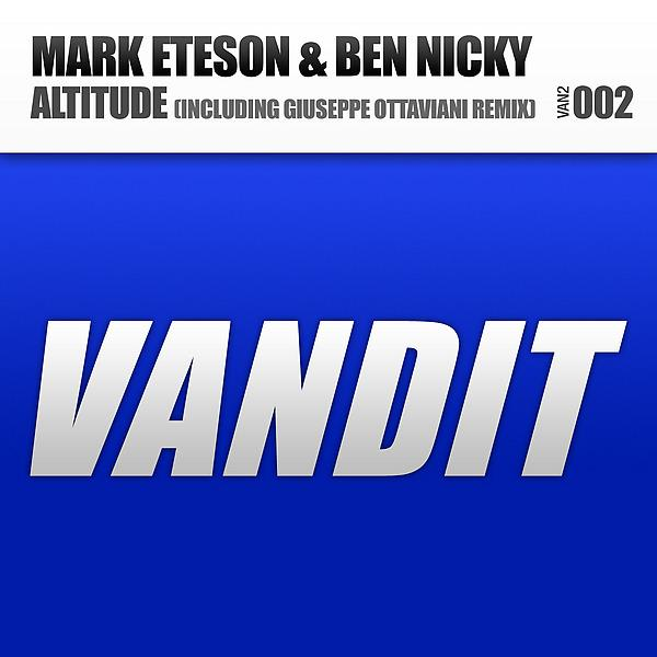 Музыка от Mark Eteson & Ben Nicky в формате mp3