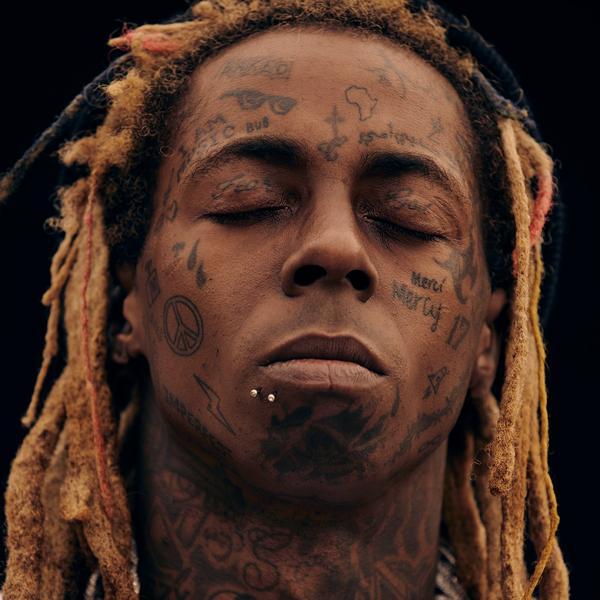 Музыка от Lil Wayne в формате mp3