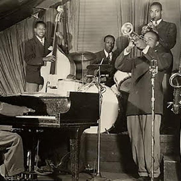 Музыка от Buddy Johnson & His Orchestra в формате mp3