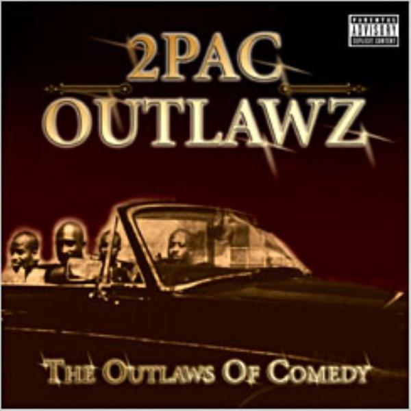 Музыка от 2Pac Outlawz в формате mp3