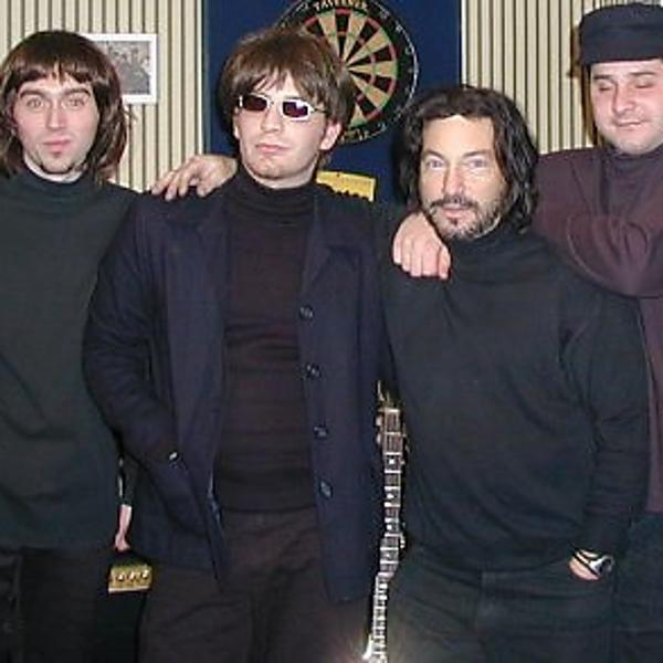 Музыка от The Beatles Tribute Band в формате mp3