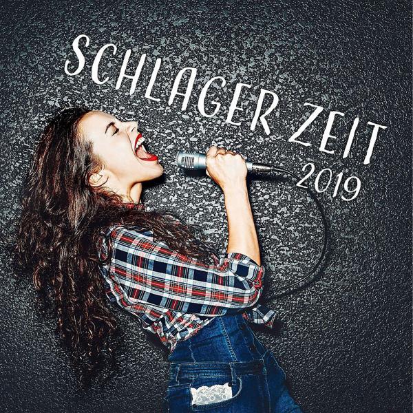 Альбом: Schlager Zeit 2019