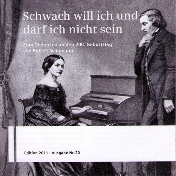 Альбом: Schwach will ich und darf ich nicht sein