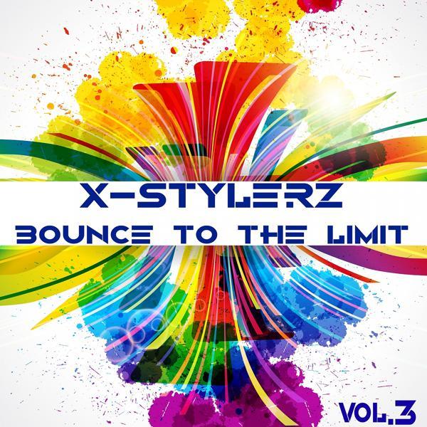 Альбом: X-Stylerz, Vol. 3