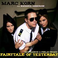 Marc Korn - Fairytale of Yesterday (Mark W, Cobb, Saito Radio Cut)