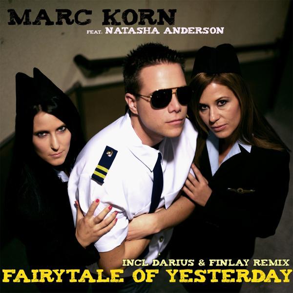 Альбом: Fairytale of Yesterday
