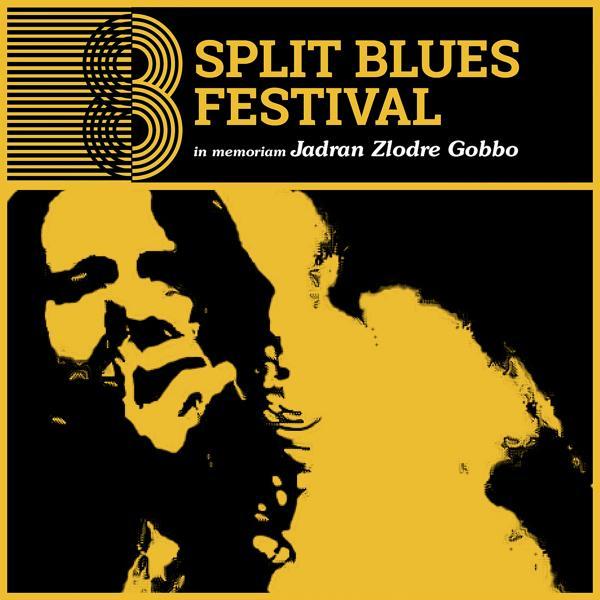 Альбом: Split blues festival 2018 - in memoriam jadran zlodre gobbo