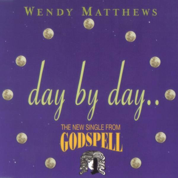 Альбом: Day By Day