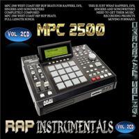 Beats - Mpc Beat04