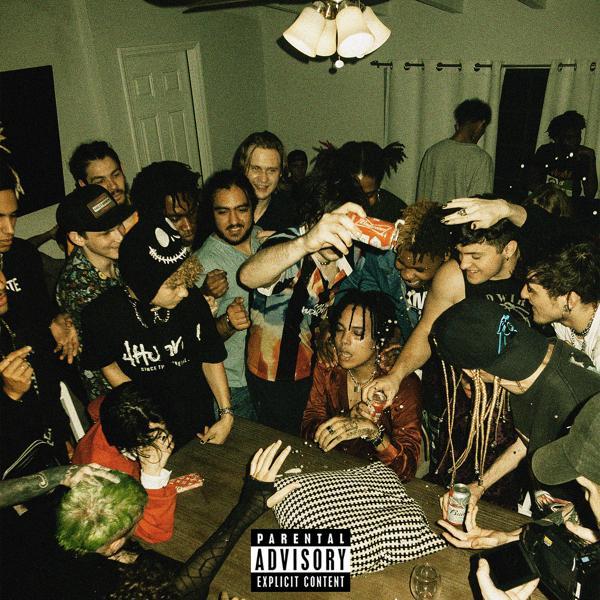 Альбом: The Breakfast Club