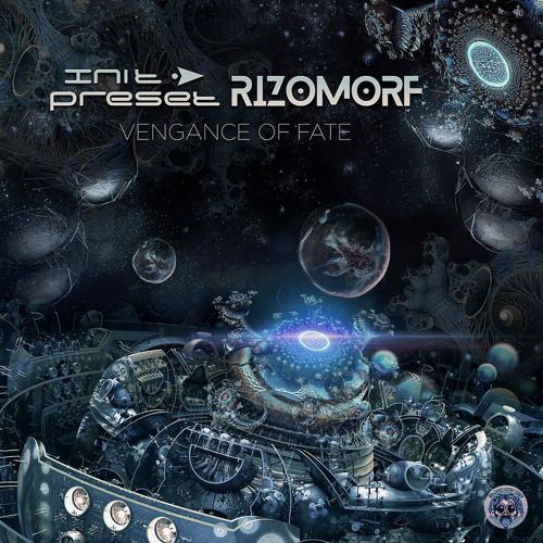 Init Preset, Rizomorf - Another Way  (2020)