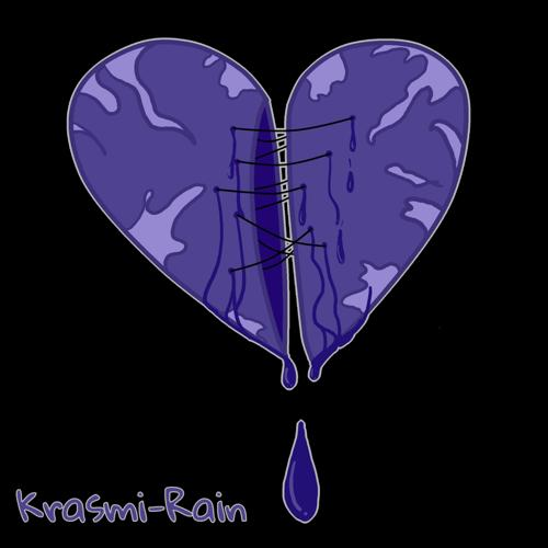 Krasmi - Rain  (2020)