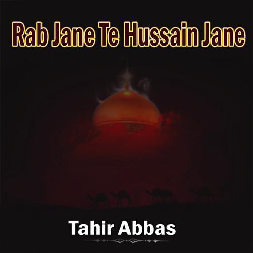 Tahir Abbas - Rab Jane Te Hussain Jane  (2020)