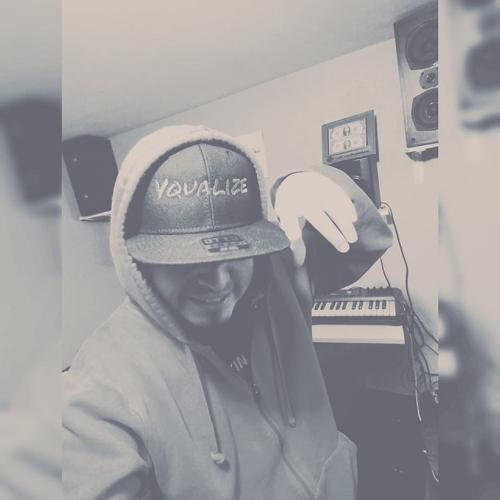 Vqualize - Count on Me  (2020)