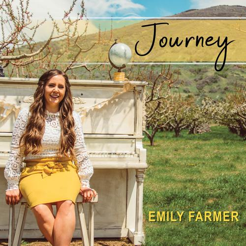 Emily Farmer, Mac Voorhees - You Are My Sunshine  (2020)