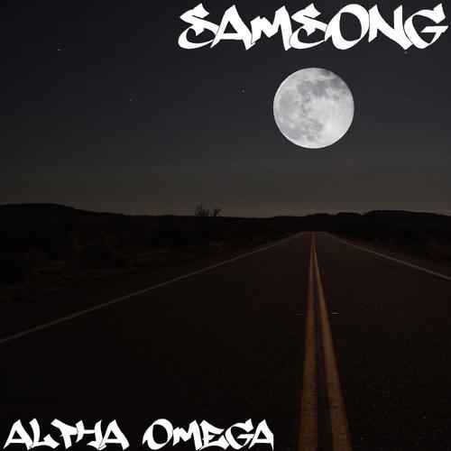 samsong - Alpha Omega  (2018)