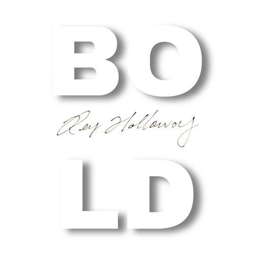 Rey Holloway - Bold  (2020)