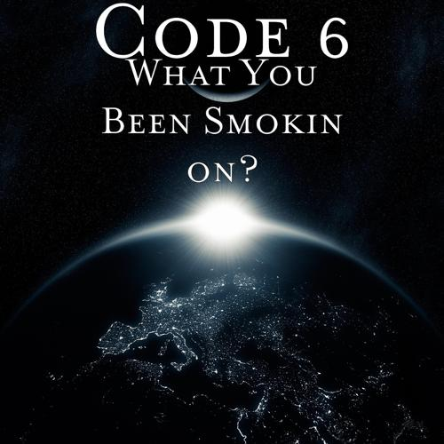 Code 6 - What You Been Smokin on?  (2020)