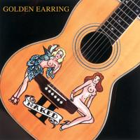 Golden Earring - Where Will I Be (Acoustic - Live At Luxor, Rotterdam / 1997)
