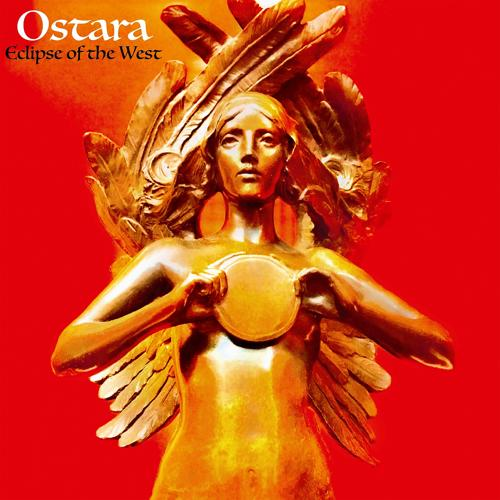 Ostara - Eclipse of the West  (2020)