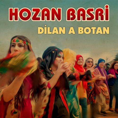 Hozan Basri - Keçe Kurdan  (2019)