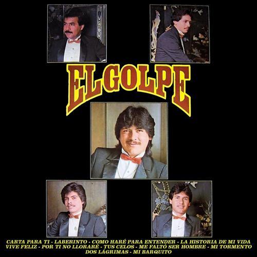 El Golpe - Mi Barquito  (1988)