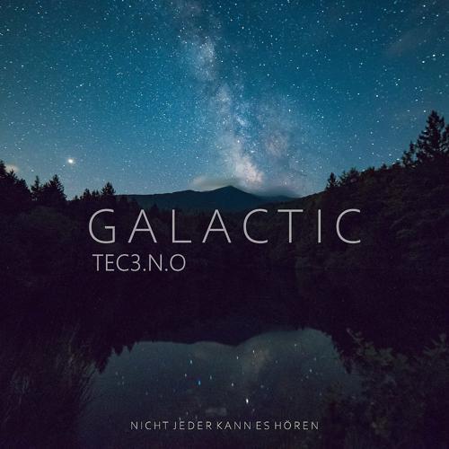 TEC3.N.O - Galactic  (2020)
